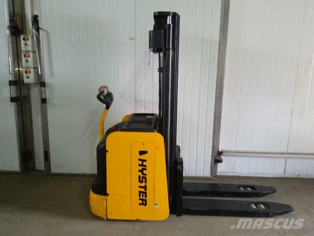 Hyster S 1.0
