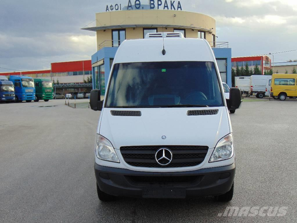 Mercedes-Benz 313 CDI/ EURO 5