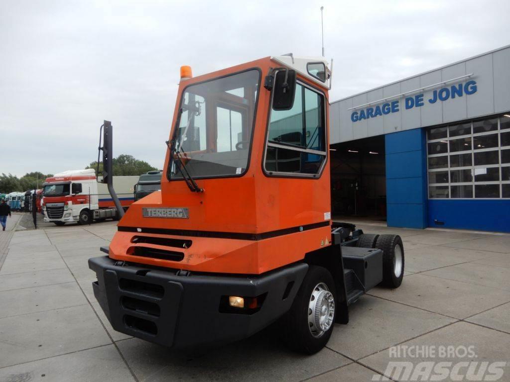 Terberg YT 220 4x2 / Terminal Tractor