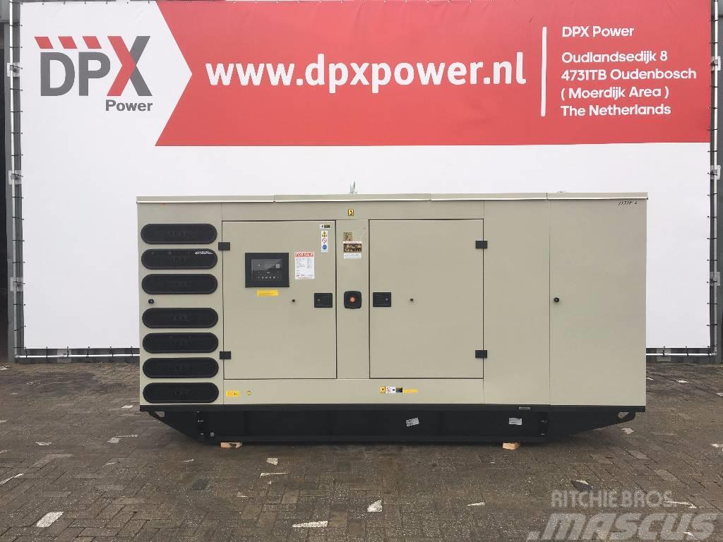 John Deere 6068HFG55 - 275 kVA - DPX-15608-S