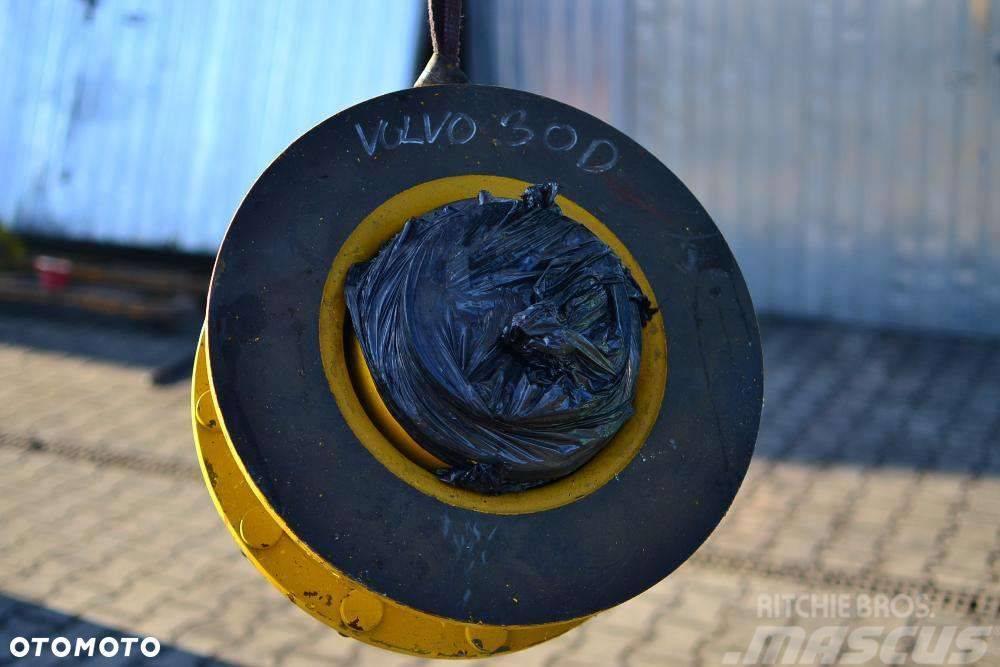 Volvo Zwolnica Do Wozidła Volvo BM 30D 40D Części Mostu
