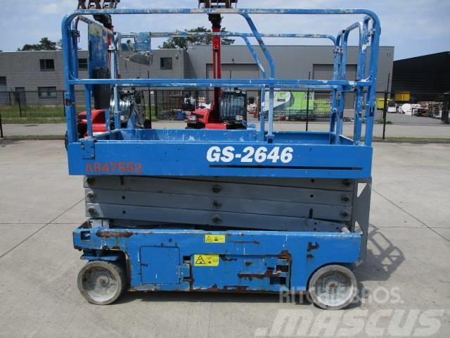 Genie GS2646 (026)