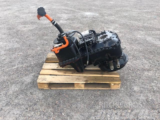 Doosan DL 300 ZF 4WG -210
