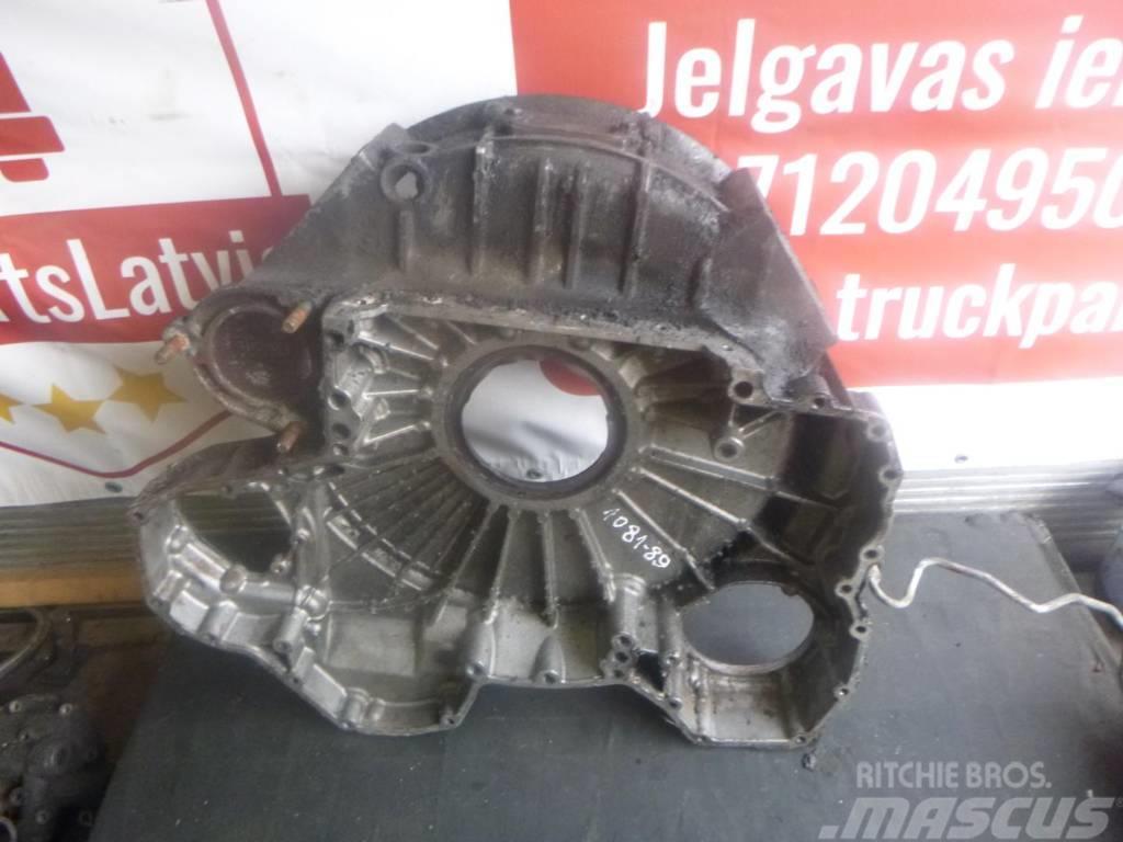 Scania R440 Flywheel cover 1539491