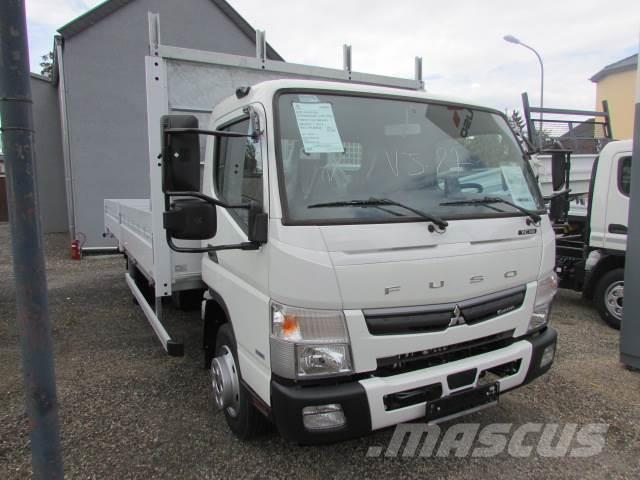 Fuso Canter 7 C 18 Pritsche