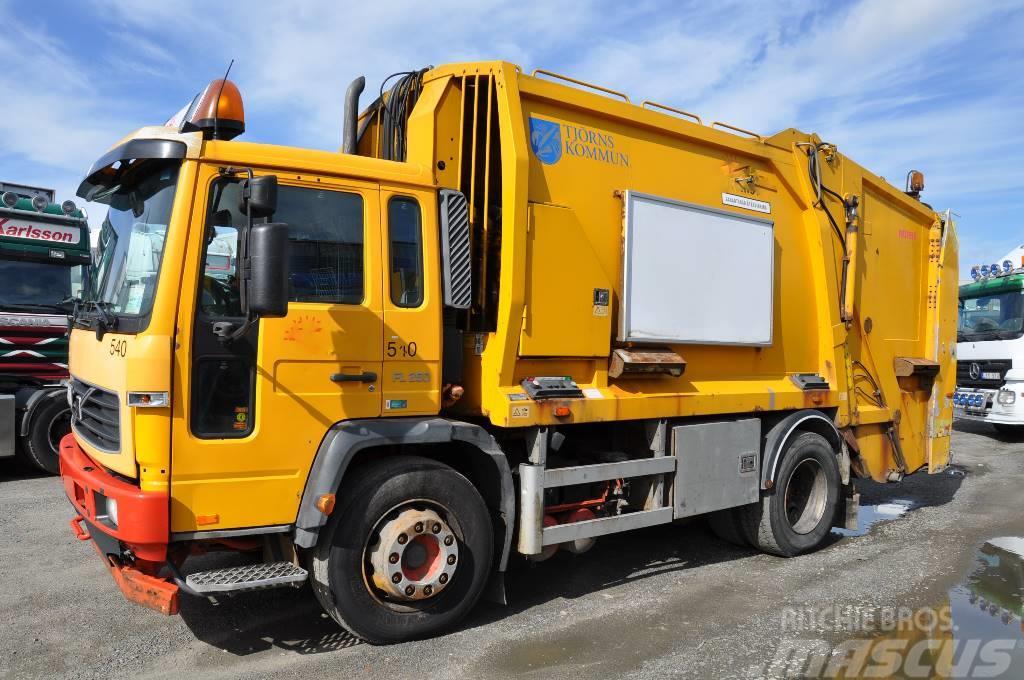 Volvo FL618 4X2 250