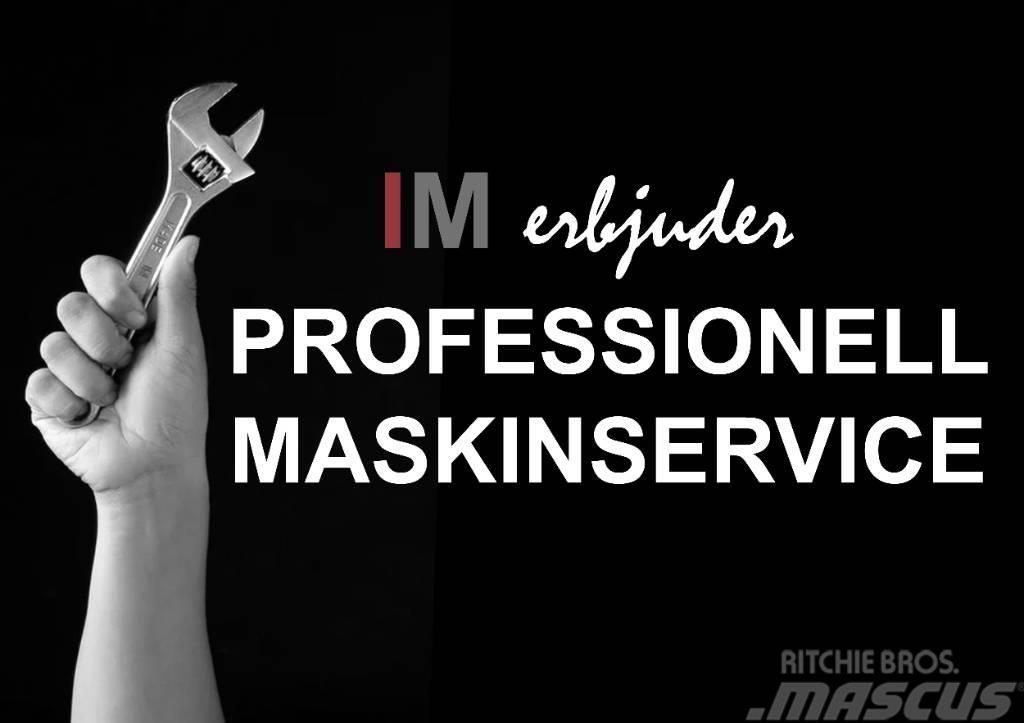 IM - TRAKTORSERVICE HOS INGEMARS MASKINER AB