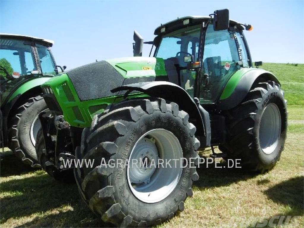 Deutz-Fahr Agrotron L720