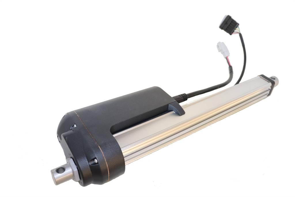 [Other] KM Actuators EC-200 Fits Valmet/Komatsu platf