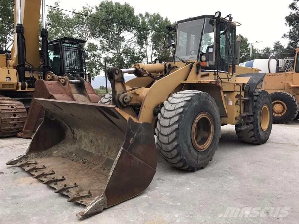Caterpillar 950FII