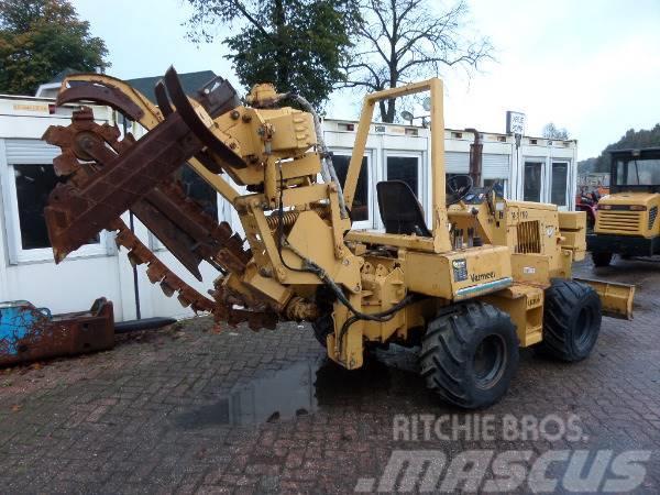 Vermeer V5750
