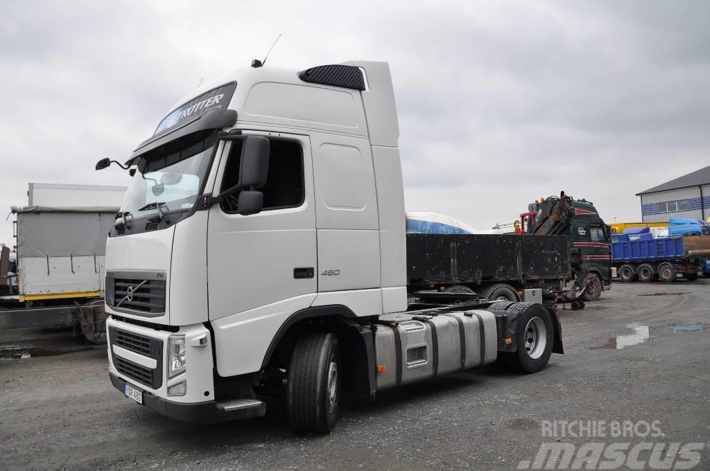 Volvo FH 4X2