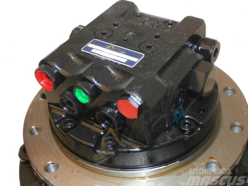 Caterpillar 307 308 Final drive Travel motor 148-4736