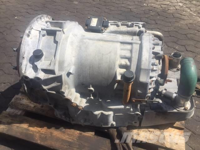 Volvo 6AP1400B ZF ECOLIFE PART NR 21343427