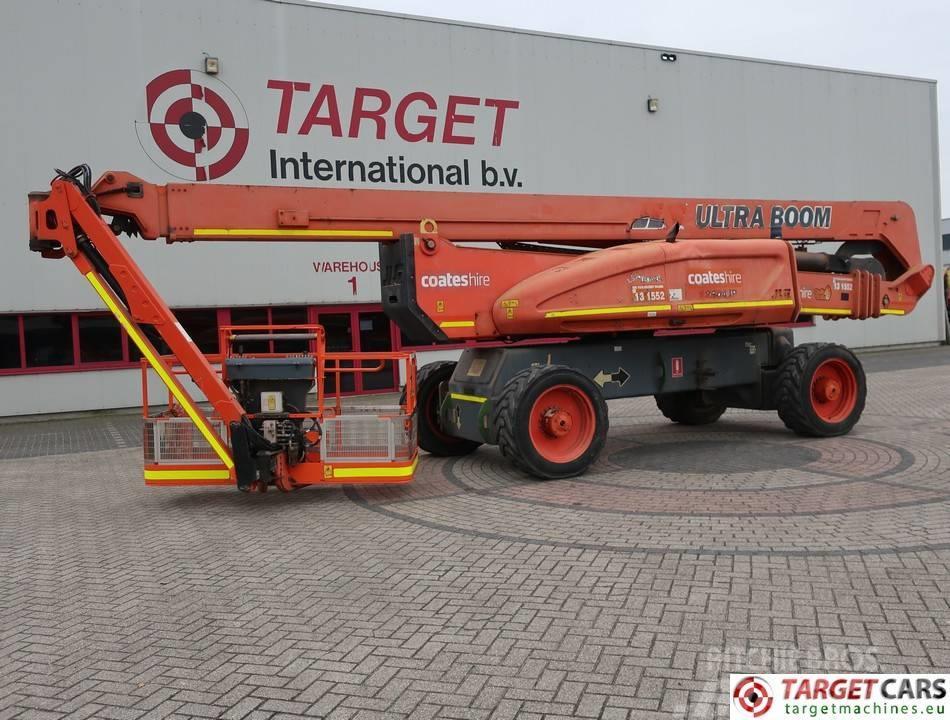 JLG 1250AJP Articulated 4x4x4 Diesel Boom Lift 4030cm