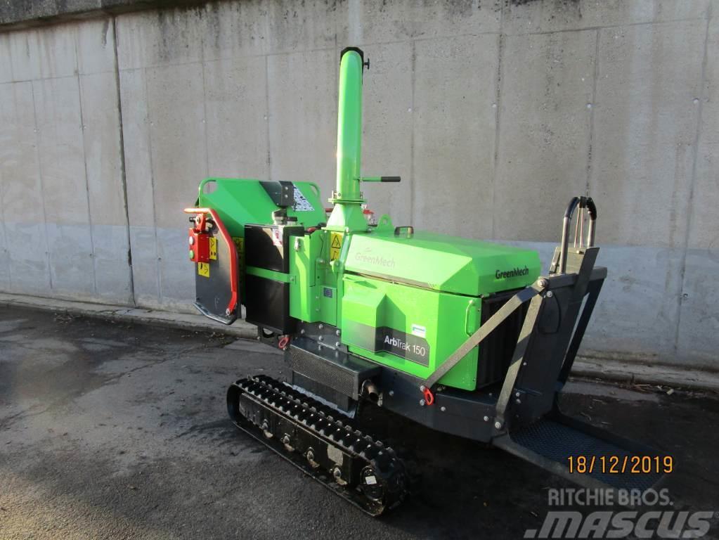 Greenmech Arb Track 150