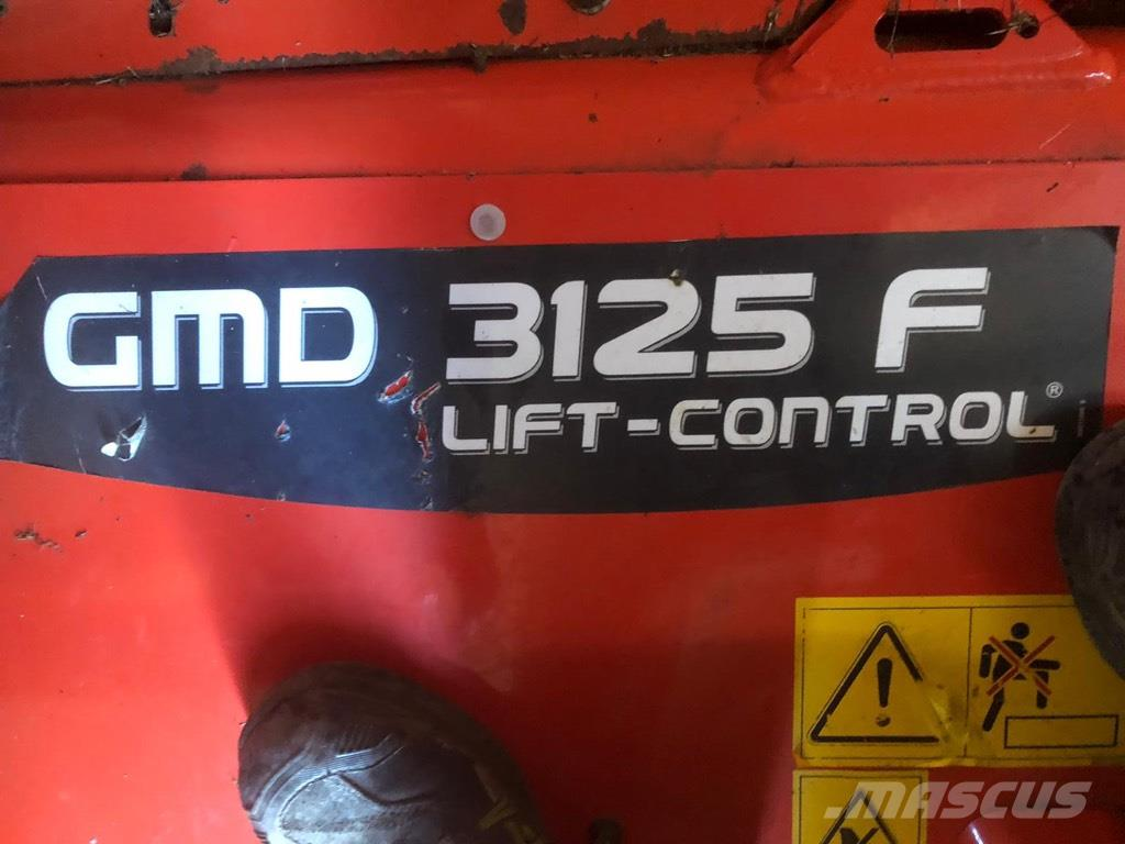 Kuhn GMD 3125 F