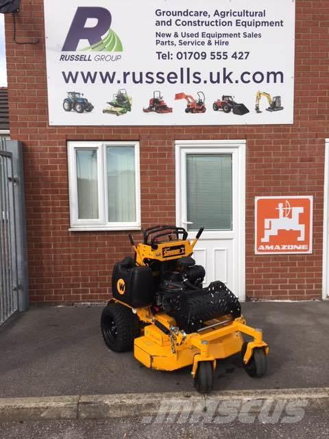 Wright Stander I36 Stand On Mower