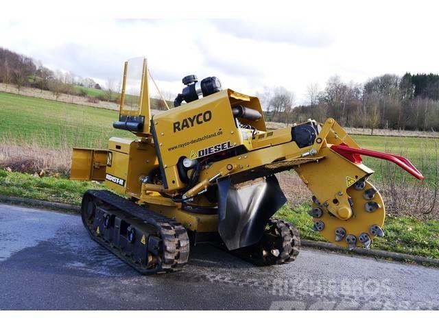 Rayco RG 45