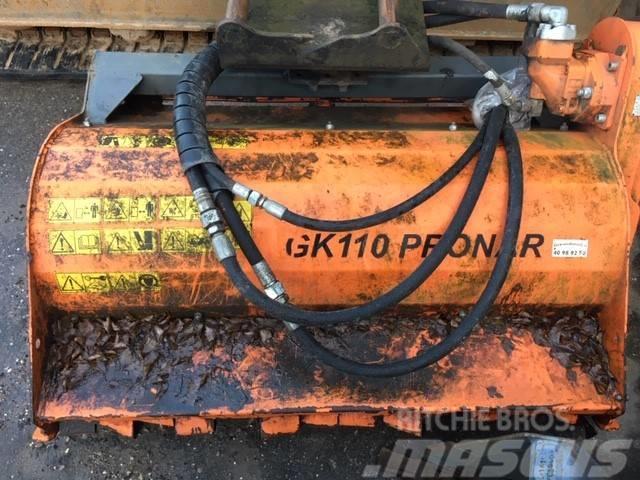 Pronar GK 110