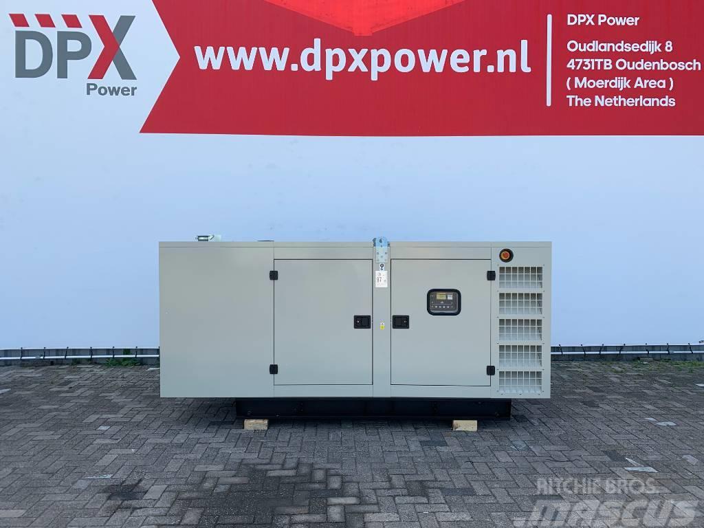 Baudouin 4M11G90 - 89 kVA Generator - DPX-19557