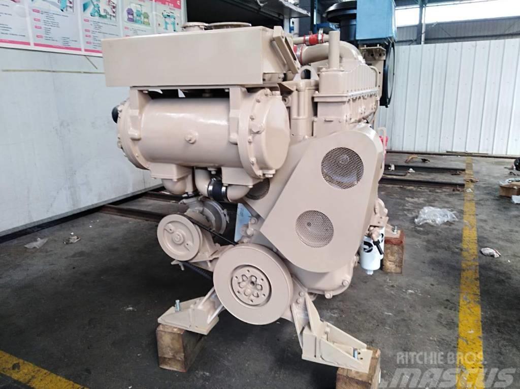 Cummins marine engine 350hp