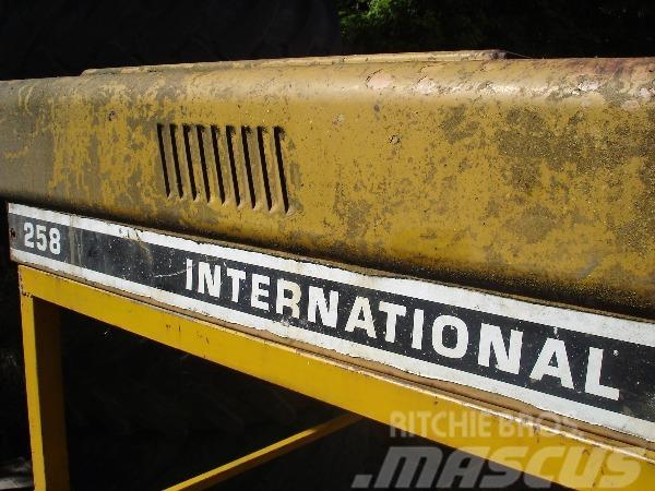 International 258