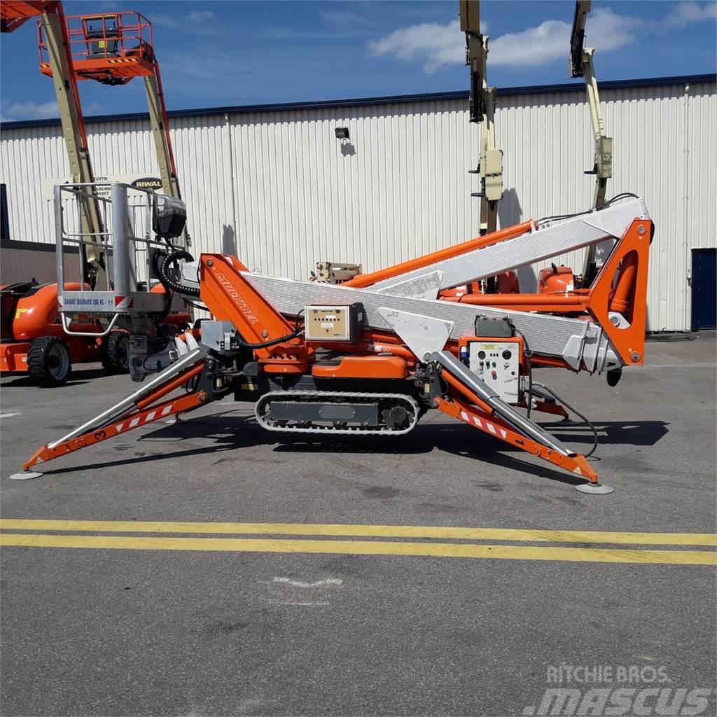 Multitel SMX250