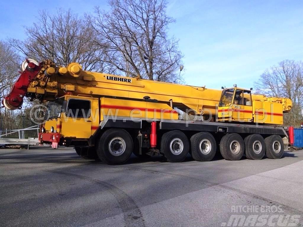 Liebherr LTM 1160
