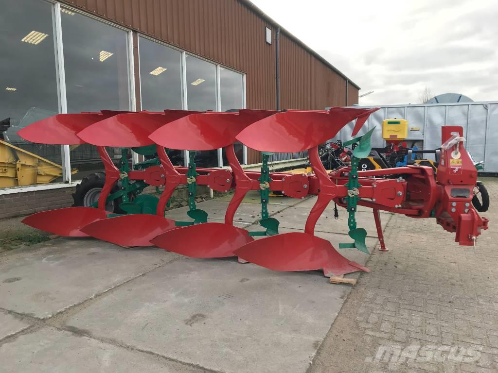 Kverneland 2500B i-Plough 100-4