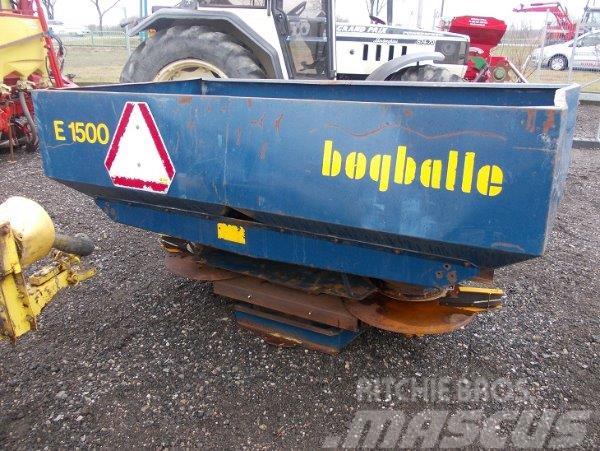 Bogballe 1500