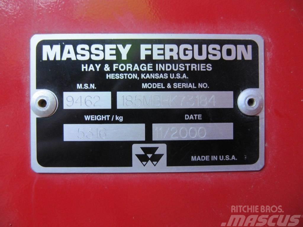 Massey Ferguson MF185