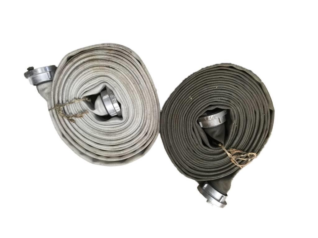 [Other] Brandslanger - Fire hoses