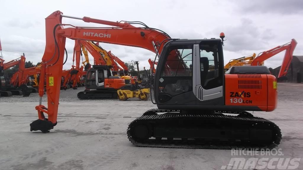 Hitachi ZX 130 LC N-3          7.63