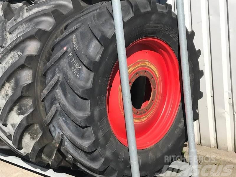 Michelin 540/65 R34 XM 108