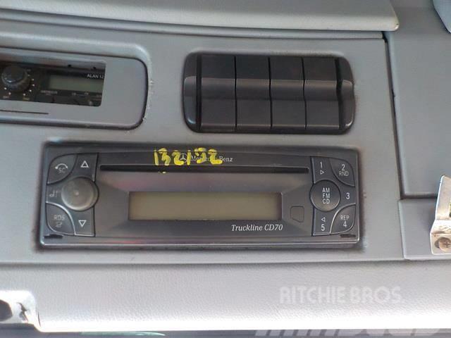Mercedes-Benz Actros MPII Radio 4463662 0004461062