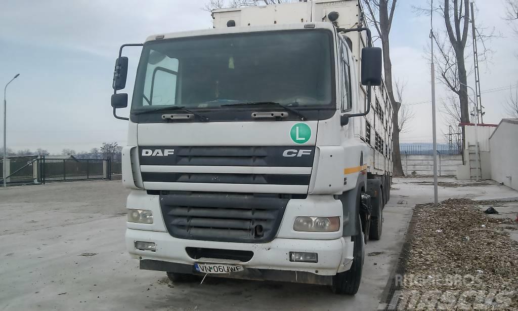 DAF TE85 XC