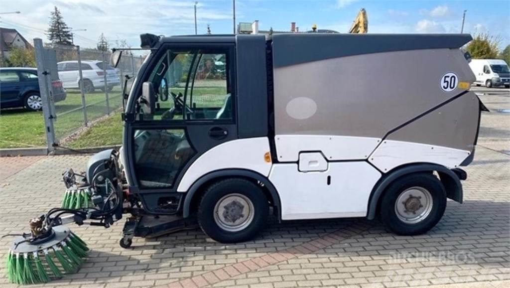 Hako Citymaster 1480 Multicar