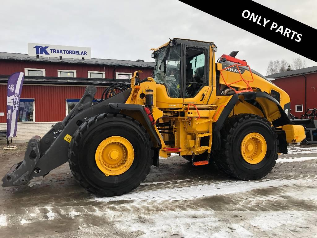 Volvo L 150 H Dismantled: only spare parts