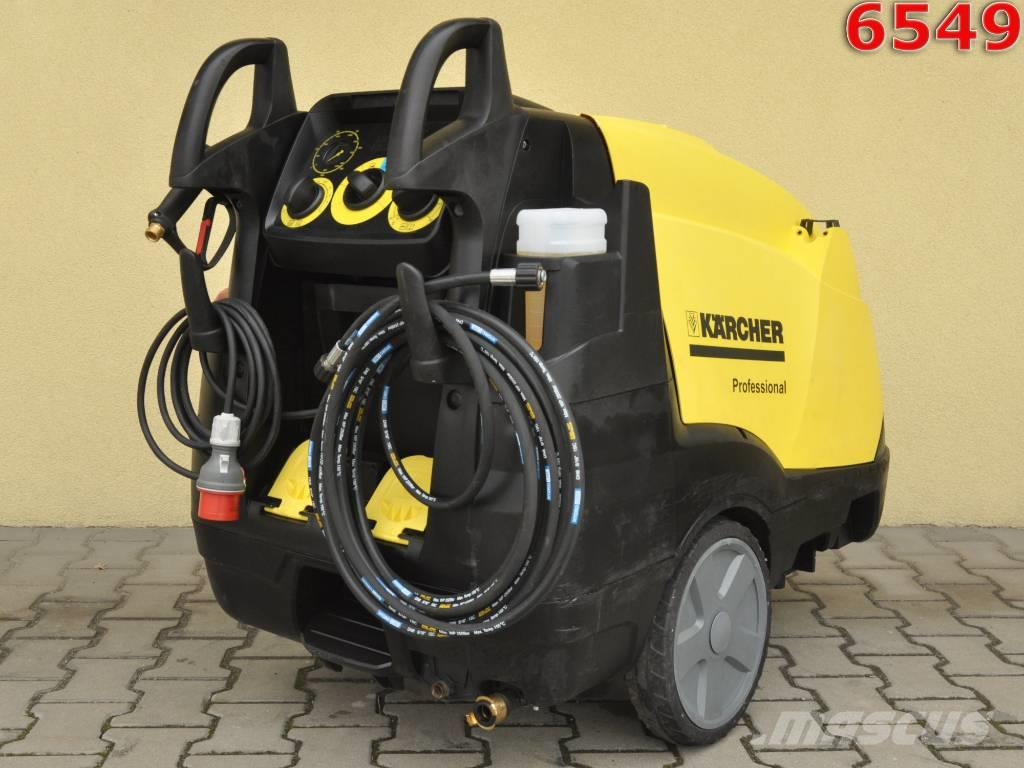 [Other] Pressure washer KARCHER HDS 11/18-4S