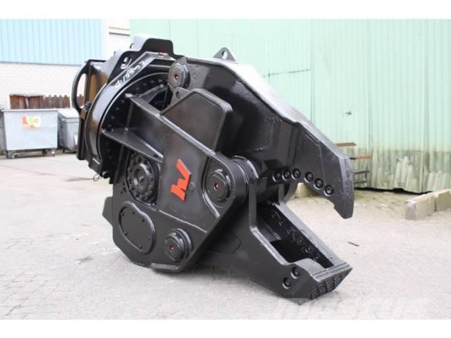 Verachtert Demolitionshear MP15 S