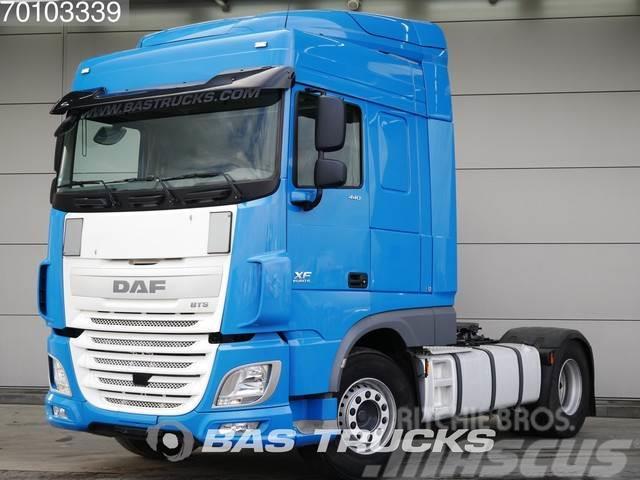 DAF XF 440 4X2 Intarder Standklima Euro 6