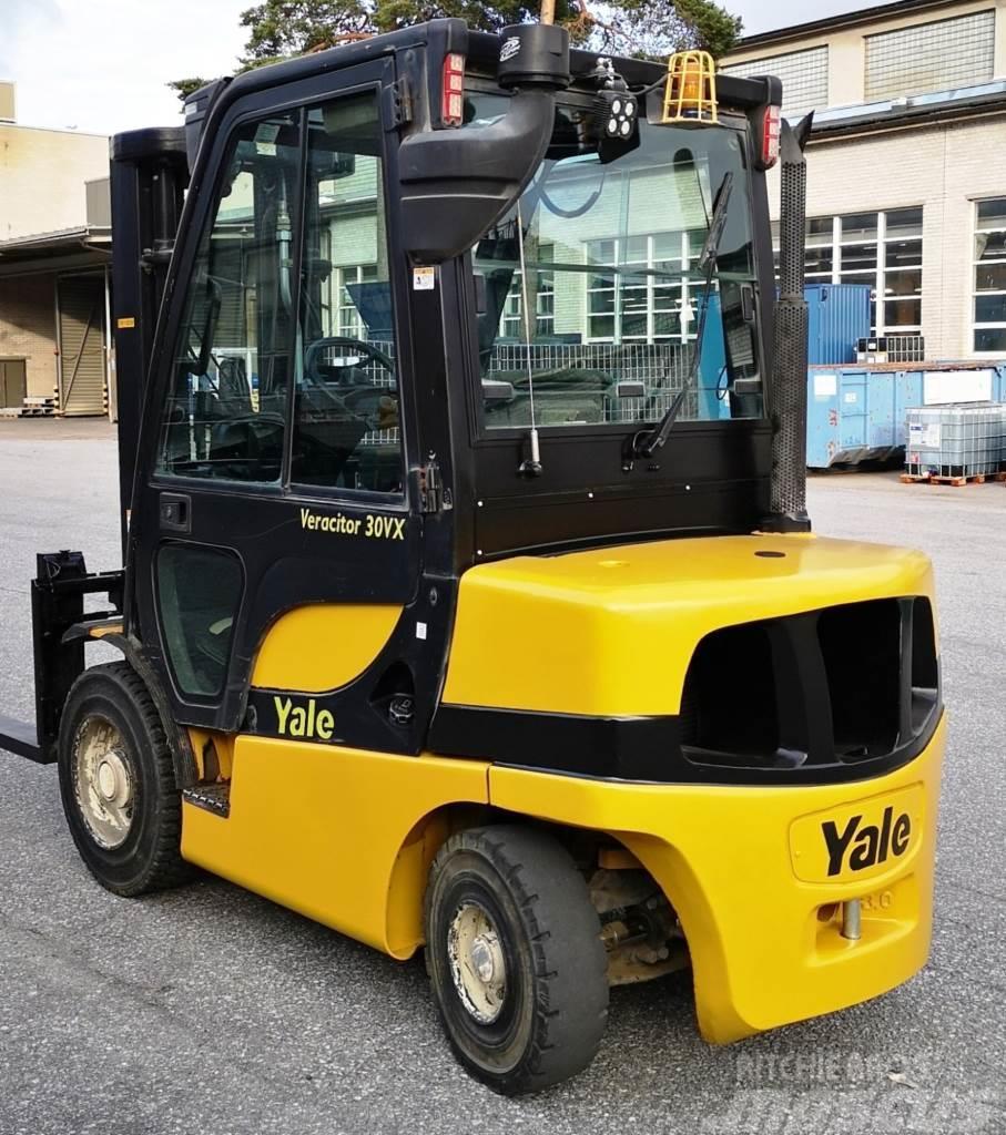 Yale GDP30VX