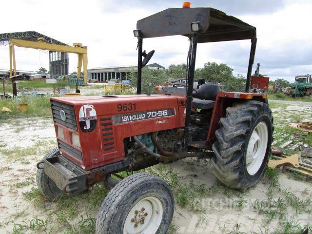 New Holland Agri 70 - 56