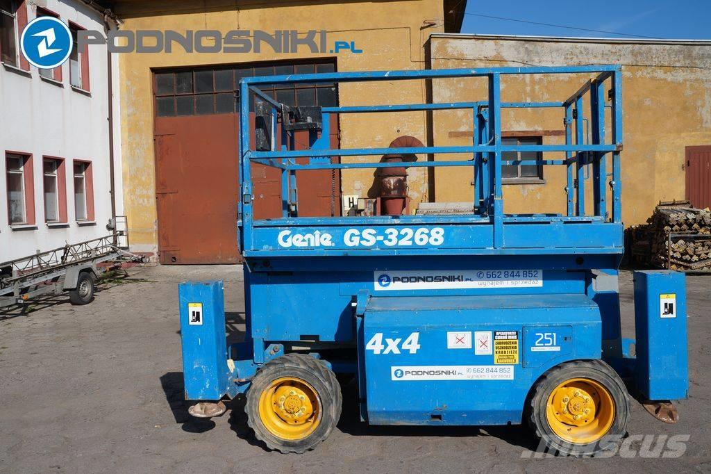 Genie GS 3268