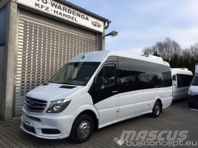 Mercedes-Benz Sprinter 519 CDI
