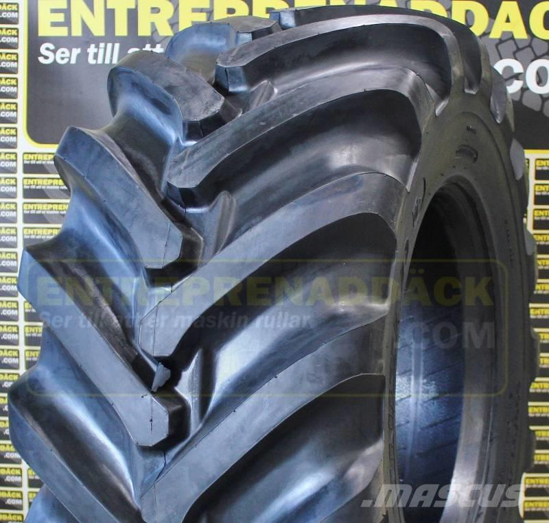 United FG-2 600/55-26.5 forestry tire