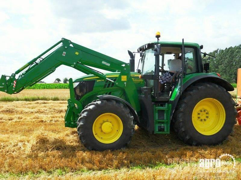 John Deere New Front loader for John Deere 6830/6930 and 6150