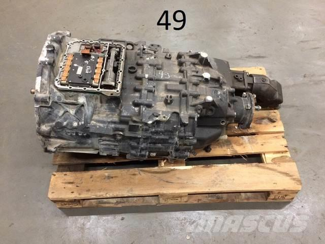ZF AStronic, 12 AS 2301