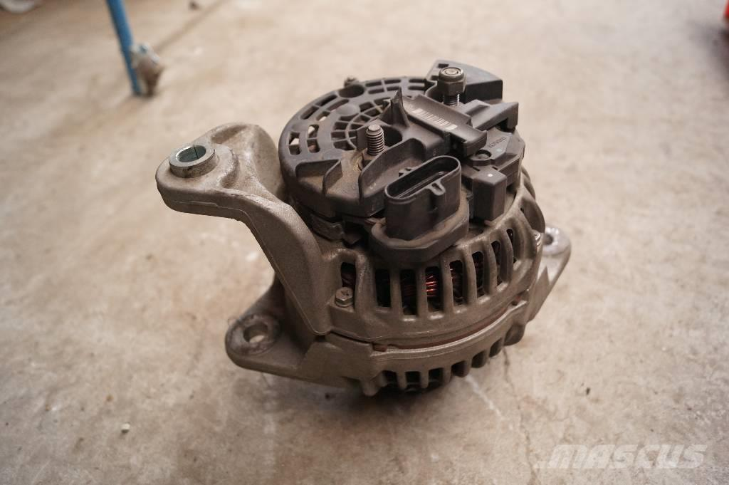 Volvo FH13 / ALTERNATOR